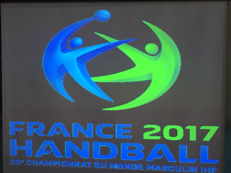 Олимпийские уроки, посвященные чемпионату мира по гандболу