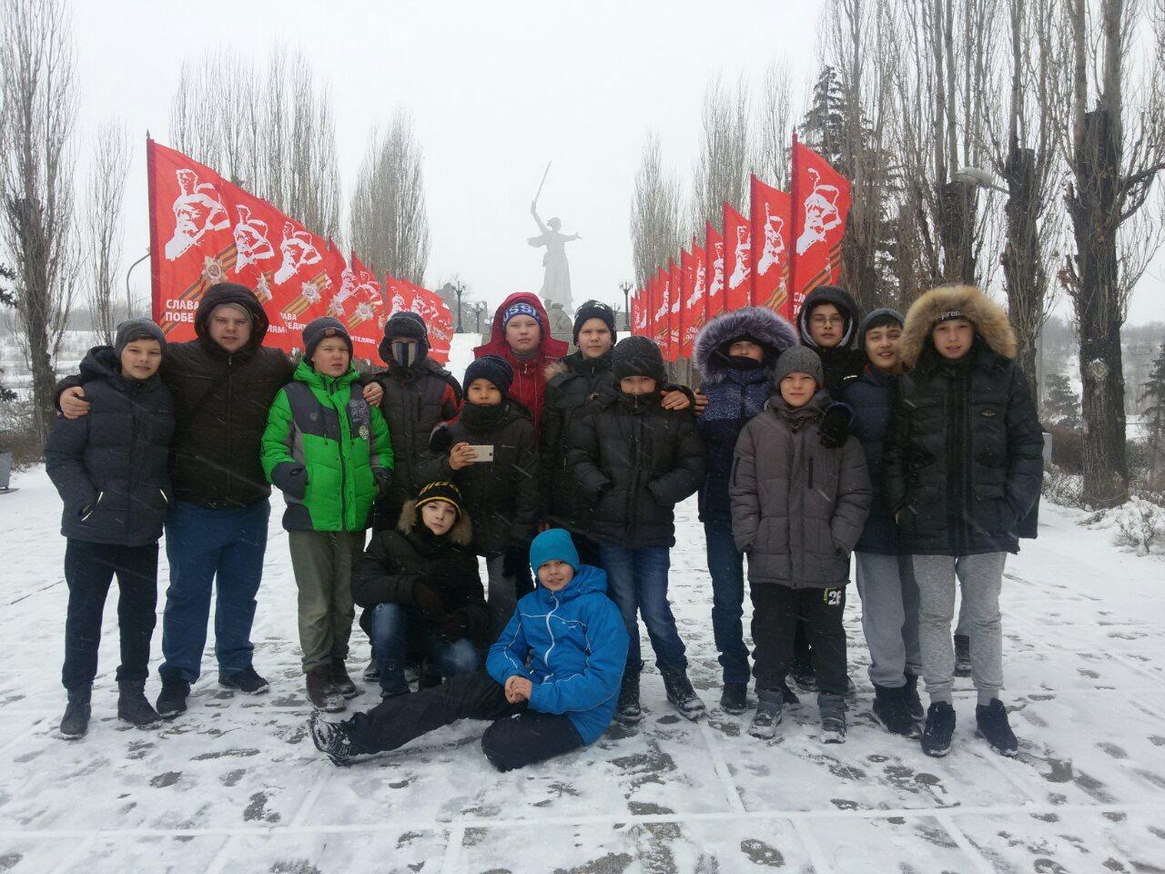 Команда юношей Астраханской области – победитель Всероссийского турнира по гандболу