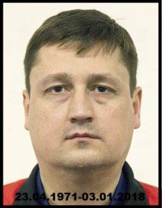 Даниил Владимирович Шмаевский