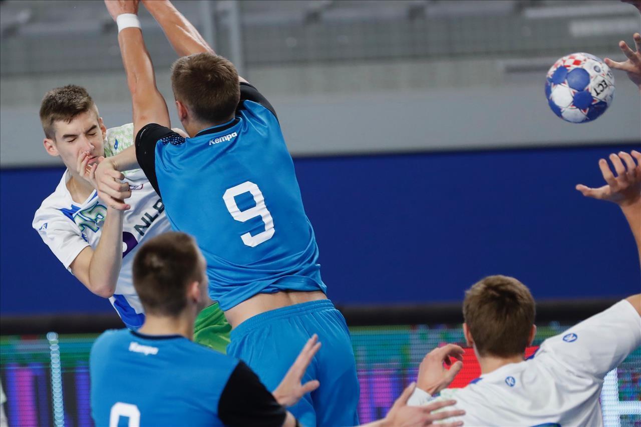 Мужская сборная России (игроки не старше 18 лет) лишилась шансов напрямую отобраться на чемпионат мира 2019 года
