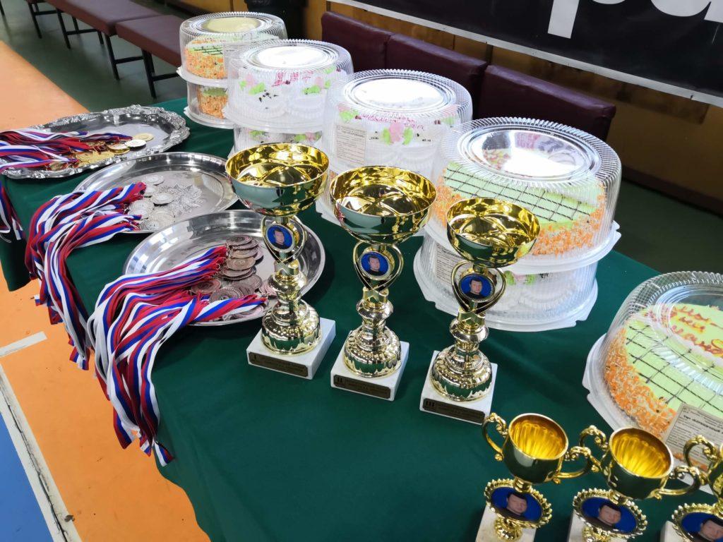 Завершился Всероссийский турнир памяти А.А. Акишина